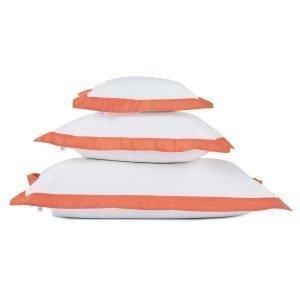 Mille Notti Colore Tyynynpäällinen Oranssi 60x80 Cm
