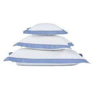 Mille Notti Colore Tyynynpäällinen Sininen 30x40 Cm