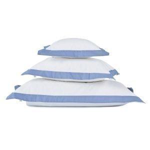 Mille Notti Colore Tyynynpäällinen Sininen 50x60 Cm