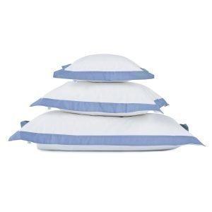 Mille Notti Colore Tyynynpäällinen Sininen 50x90 Cm