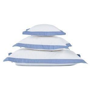 Mille Notti Colore Tyynynpäällinen Sininen 60x80 Cm