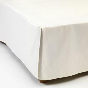 Mille Notti Napoli Helmalakana Offwhite 210x220x52 Cm