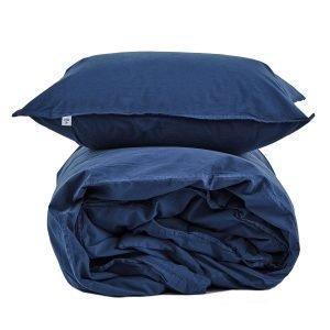 Mille Notti Oceano Pussilakana Sininen 140x220 Cm