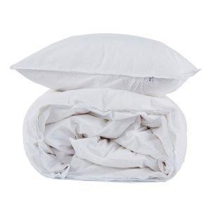 Mille Notti Oceano Pussilakana Valkoinen 150x210 Cm