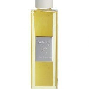Millefiori Amber & Incense Huonetuoksun Täyttöpullo 250 Ml