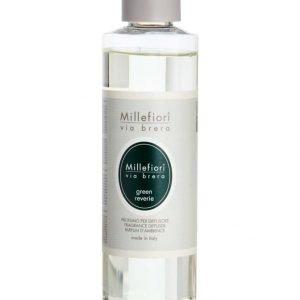 Millefiori Green Reverie Huonetuoksun Täyttöpullo 250 Ml