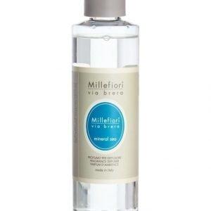 Millefiori Mineral Sea Huonetuoksun Täyttöpullo 250 Ml