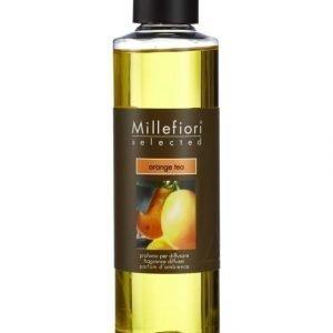 Millefiori Orange Tea Täyttöpakkaus 250 Ml