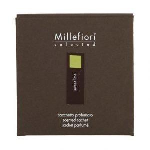 Millefiori Sweet Lime Tuoksupussi 40 g