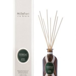 Millefiori Via Brera Green Reverie Huonetuoksu 100 Ml