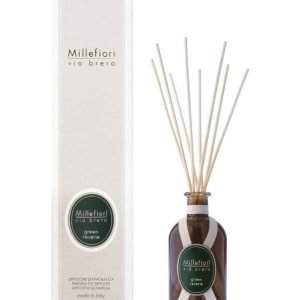 Millefiori Via Brera Green Reverie Huonetuoksu 250 Ml