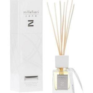 Millefiori Zona Amber & Incense Huonetuoksu 100 Ml