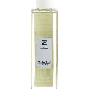 Millefiori Zona Vanilla Lime Täyttöpakkaus 250 Ml