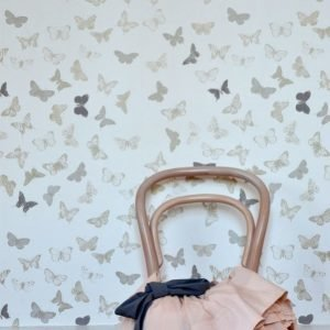 Mimou Butterfly Tapetti