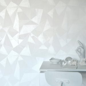 Mimou Origami Tapetti
