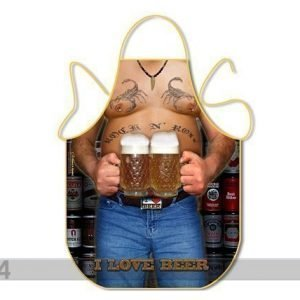 Modastro Esiliina I Love Beer