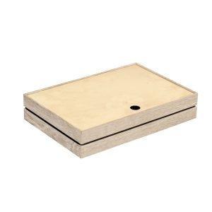 Moebe Organise Säilytyslaatikko Standard Box