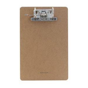 Monograph Kirjoitusalusta A4