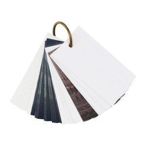 Monograph Pakettikortit V1 50 Kpl