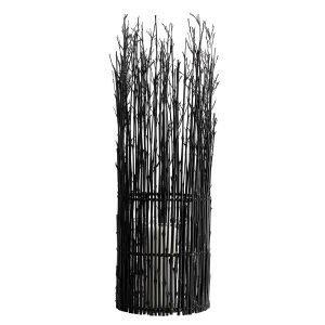 Muubs Fishtrap Kynttilälyhty L Bambu