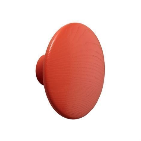 Muuto The Dots Ripustin Tangerine Punainen Keskikokoinen