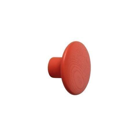 Muuto The Dots Ripustin Tangerine Punainen Pieni