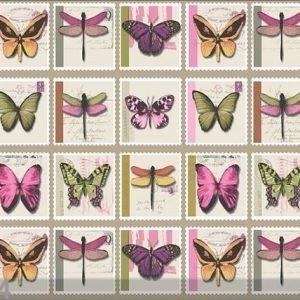 Mw Paperitapetti Farfalla