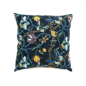 Nadja Wedin Design Bugs & Butterflies Tyynynpäällinen 48x48 Cm