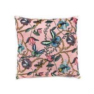 Nadja Wedin Design Bugs & Butterflies Tyynynpäällinen Rakkaus 48x48 Cm