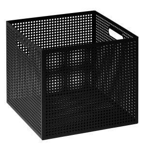 Naknak The Box Laatikko Iso Musta