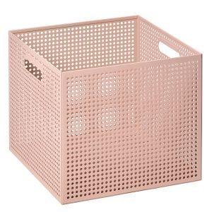 Naknak The Box Laatikko Iso Pinkki
