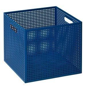 Naknak The Box Laatikko Iso Sininen