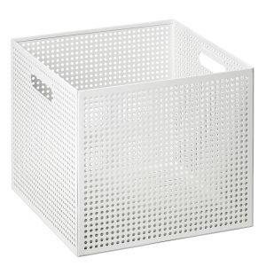 Naknak The Box Laatikko Iso Valkoinen