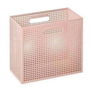 Naknak The Box Laatikko Pieni Pinkki