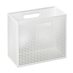 Naknak The Box Laatikko Pieni Valkoinen