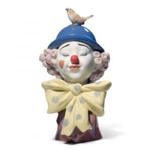 Nao A Clown's Friend