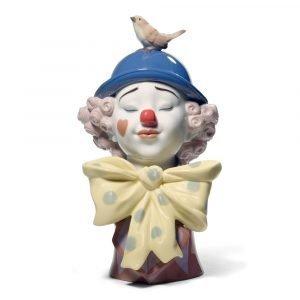 Nao A Clown's Friend