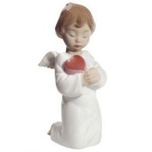 Nao Angelic Love
