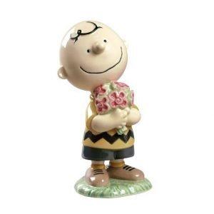 Nao Charlie Brown