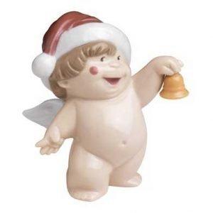 Nao Cheeky Santa