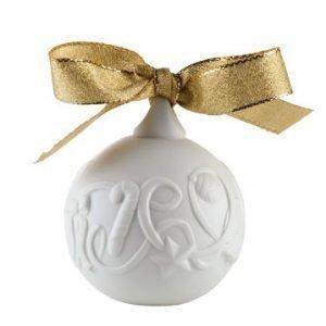 Nao Christmas Ribbons Ball