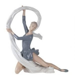Nao Dancer With Veil