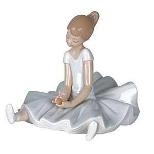 Nao Dreamy Ballet