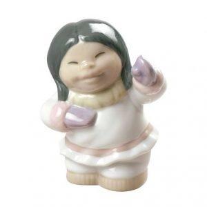 Nao Eskimo Smile