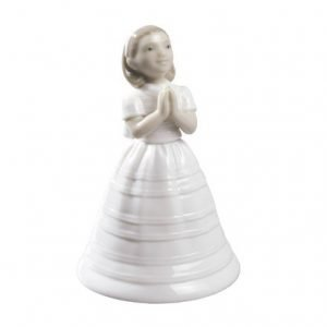 Nao First Communion Bell