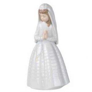 Nao Girl Praying