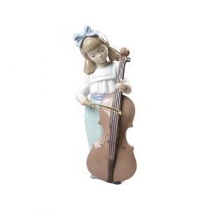 Nao Girls With Cello