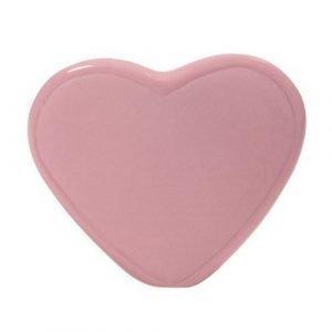 Nao Heart Plaque