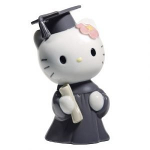 Nao Hello Kitty Graduation Day