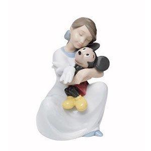 Nao I Love You Mickey